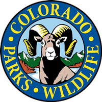 Colorado Parks Wildlife Logo