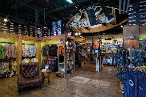 Vail Valley Anglers Retail Store