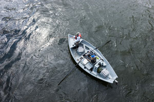 Vail Valley Anglers Guided Fly Fishing Float Trips in Vail, Colorado.