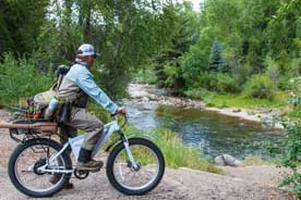 Vail Valley Anglers Guided Specialty Fly Fishing Trips in Vail, Colorado.