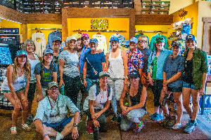 Vail Valley Anglers Guided Fly Fishing Schools in Vail, Colorado.