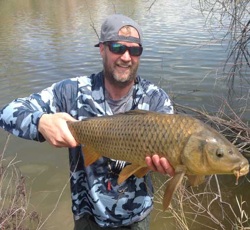 Jeff Lyon, Vail Valley Anglers Wade & Float Guide