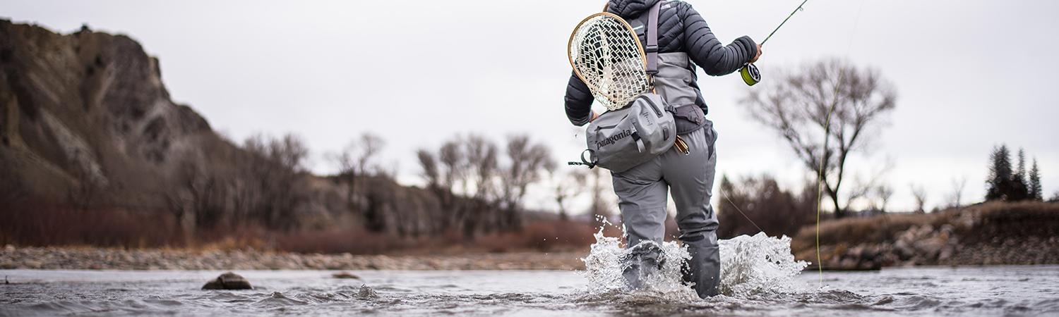 Guided Fly Fishing in Vail, CO   Wade Trips   Vail Valley