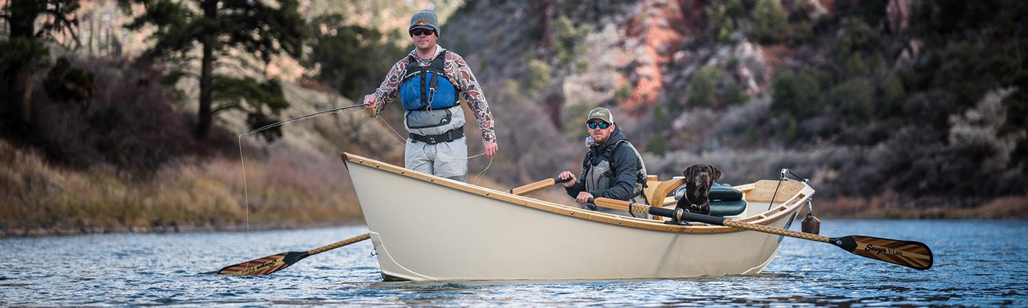 Vail Valley Anglers Guided Float Fly Fishing Trips in Vail, Colorado