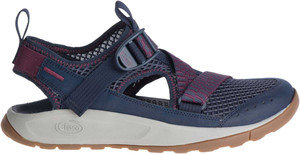 Chaco Odyssey Women's Sandal in Navy