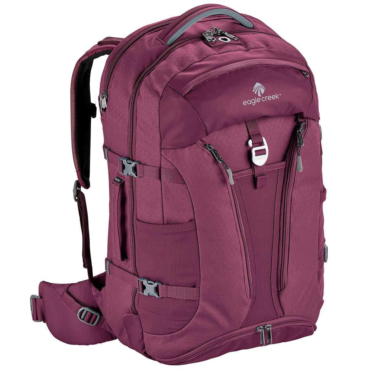 Eagle Creek Global Companion 40L Women's Backpack in Concord