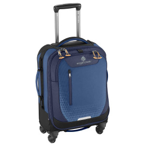 Eagle Creek Expanse AWD International Carry On in Twilight Blue