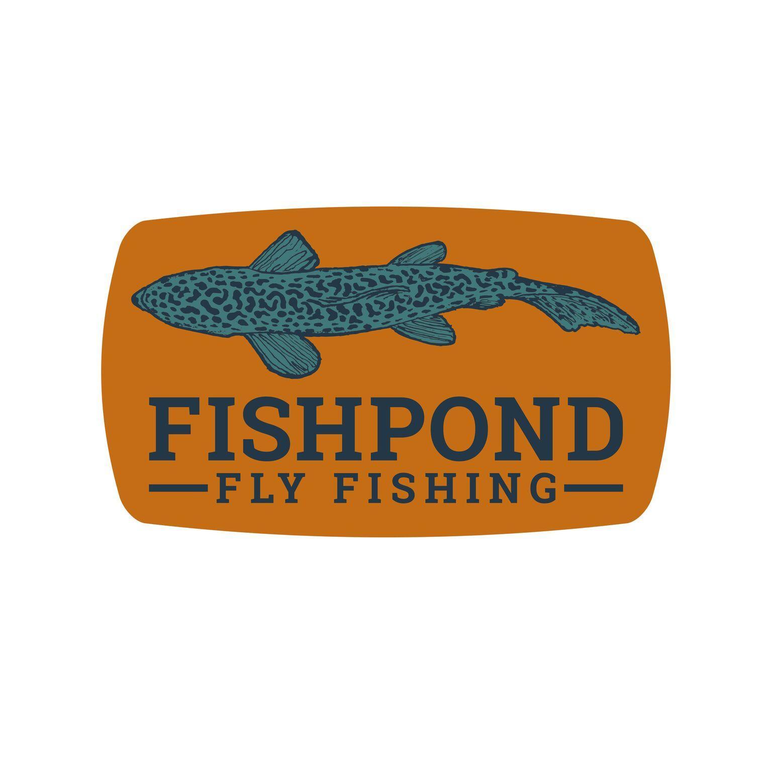 c919ba43d467e Fishpond Cruiser Sticker