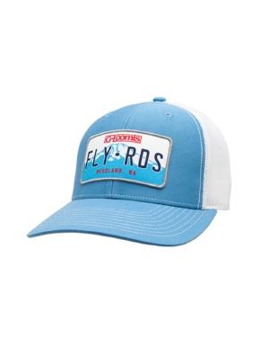 5d43eeb210b G.Loomis Patch Trucker Hat