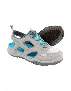 Simms Riprap Felt Sandal Women S