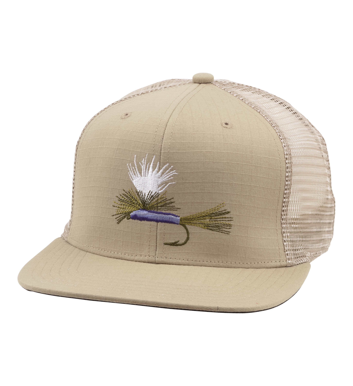 74bb946839d Simms Purple Haze Trucker Hat