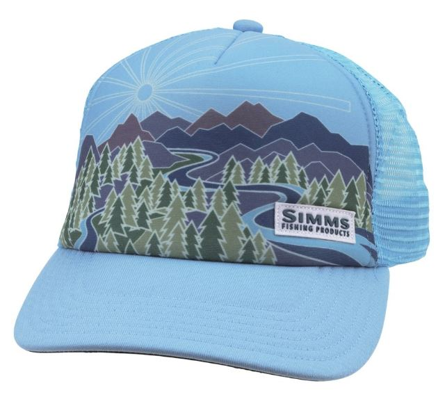 Men's Headwear   Vail Valley Anglers