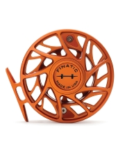 Limited Edition Reels